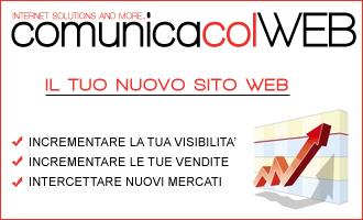 Web Agency Comunica col WEB
